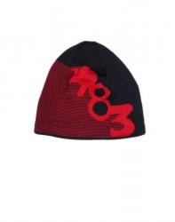 Lenne Sam шапка для мальчика (красная)