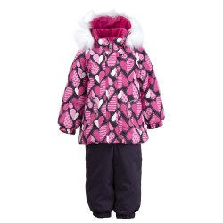 Lenne Elsa комплект для девочки розовый