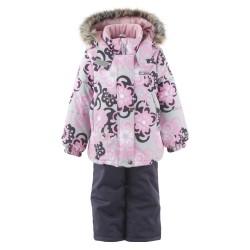 Lenne Roosa комплект для девочки розовый
