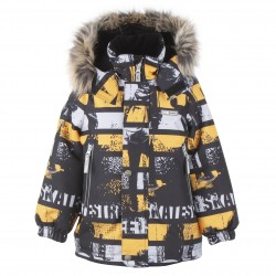 Lenne Alexi удлиненная куртка  для мальчика 20340a-1090