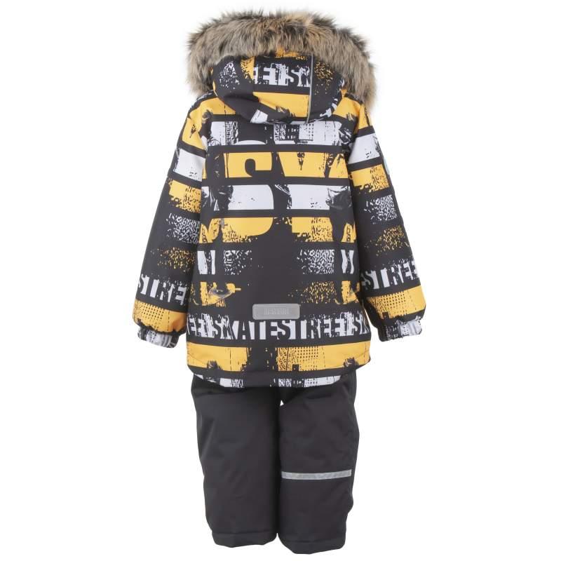 Lenne Alexis зимний комплект для мальчика 20340-1090