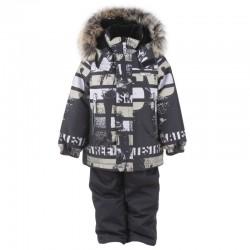Lenne Alexis зимний комплект для мальчика 20340-3240