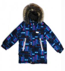 Lenne Axel куртка для мальчика (синяя)
