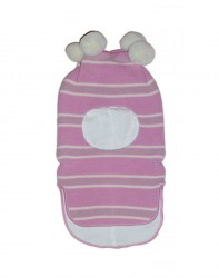 Lenne Bug шлем для девочки (розовый)