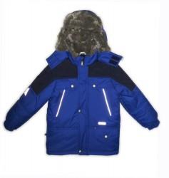 Lenne Cliff куртка для мальчика (синяя)