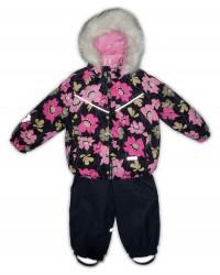 Lenne Elise комплект для девочки (розовый)