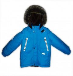 Lenne Frank куртка для мальчика (голубая)