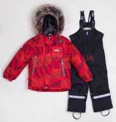 Lenne Axel+Jack комплект для мальчика красный