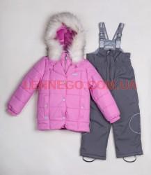 Lenne Alice+Harriet комплект для девочки розовый