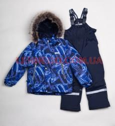 Lenne Axel+Jack комплект для мальчика синий