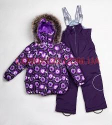 Lenne Emily+Harriet комплект для девочки фиолетовый