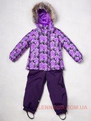 Lenne Roberta комплект для девочки фиолетовый