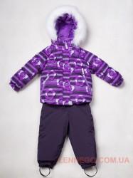 Комплект для девочки lenne frie фиолетовый