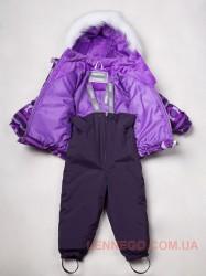 Lenne Frie комплект для девочки фиолетовый