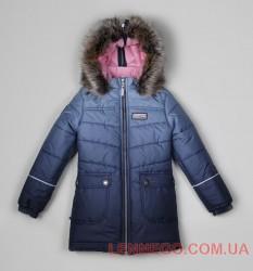Lenne Sherry зимние пальто для девочки с переходом