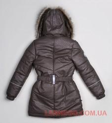 Lenne Greta пальто для девочки, подросток