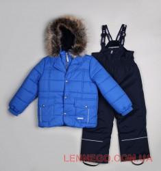 Lenne Gent+Jack комплект для мальчика синий