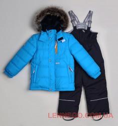 Lenne Leif+Jack комплект для мальчика голубой