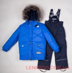 Lenne Dean+Jack комплект для мальчика синий