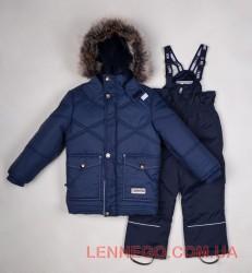 Lenne Dean+Jack комплект для мальчика темно-синий