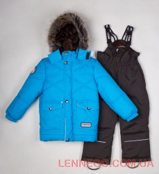 Lenne Dean+Jack комплект для мальчика голубой
