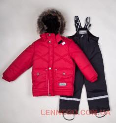 Lenne Dean+Jack комплект для мальчика красный
