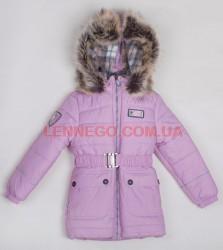 Lenne Shine пальто для девочки.