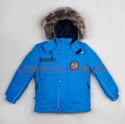 Lenne Duck куртка для мальчика, голубая