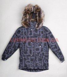 Lenne Forrester куртка парка для мальчика, подросток