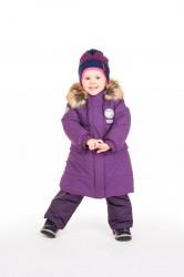 Lenne Leanna пальто для девочки 20333-6121