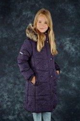 Lenne Isabel пальто для девочки, подросток