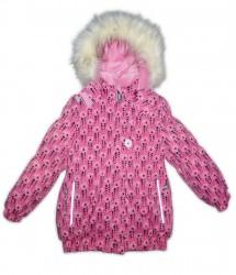 Lenne Piia куртка для девочки (розовая)