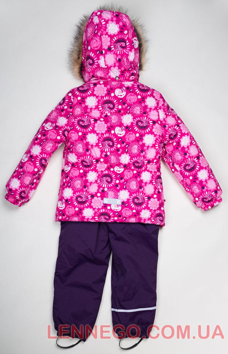 Lenne Britt комплект для девочки розовый