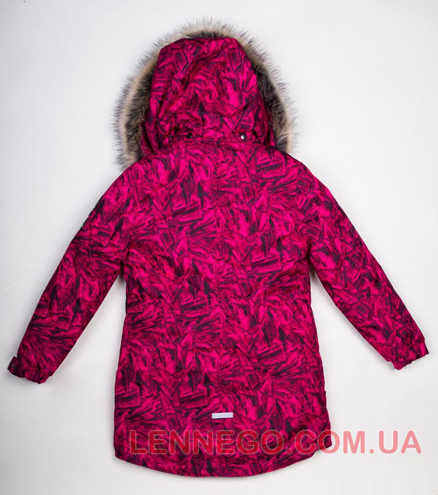 Lenne Estella куртка парка для девочки цветная, подросток
