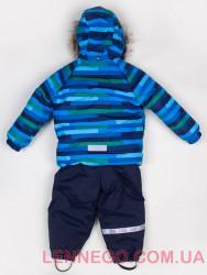 Lenne Frank комплект для мальчика синий