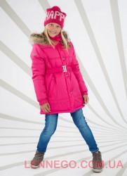 Зимняя куртка для девочки Lenne Gretel 18361/261
