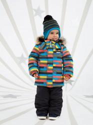 Зимний комплект для мальчика Lenne Robis 18320D/6790