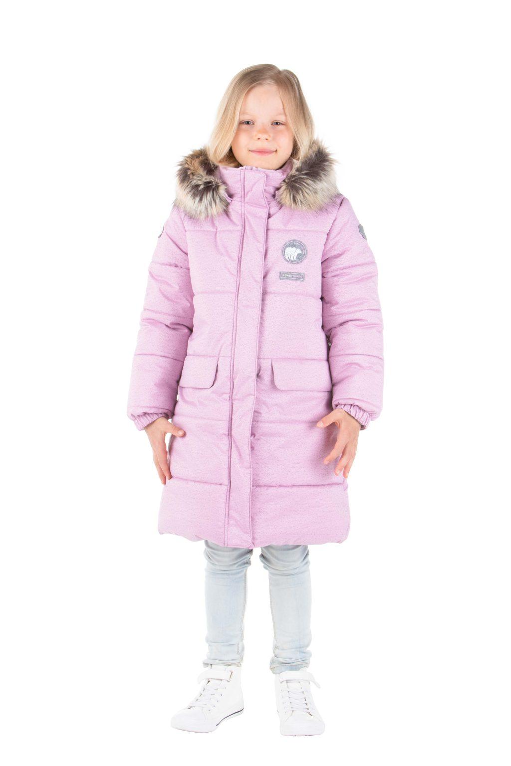 Lenne Leanna пальто для девочки 20333-1221
