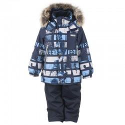 Lenne Alexis зимний комплект для мальчика 20340-6800 (1)