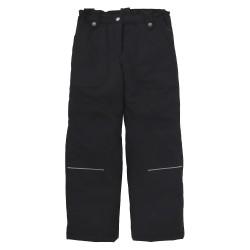 Lenne Becky брюки для девочки чёрные 20355-042