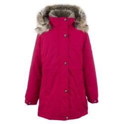 Lenne Edna куртка парка для девочек и молдых мам 20671-095 красная