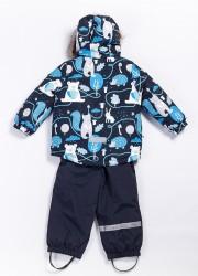 Lenne Forest комплект для мальчика синий 20315-2299