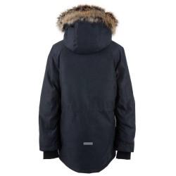 Lenne Jari куртка парка для мальчика темно-синяя 20368B-229