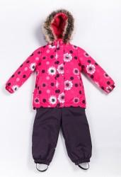 Купить зимний комплект для девочки lenne riona 20320A/2610