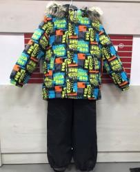 Lenne Ronin комплект для мальчика 20320b-20271