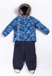 Купить зимний комплект для мальчика lenne ronin 20320b/2290