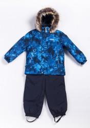 Купить зимний костюм для мальчика lenne ronin 20320b/2299