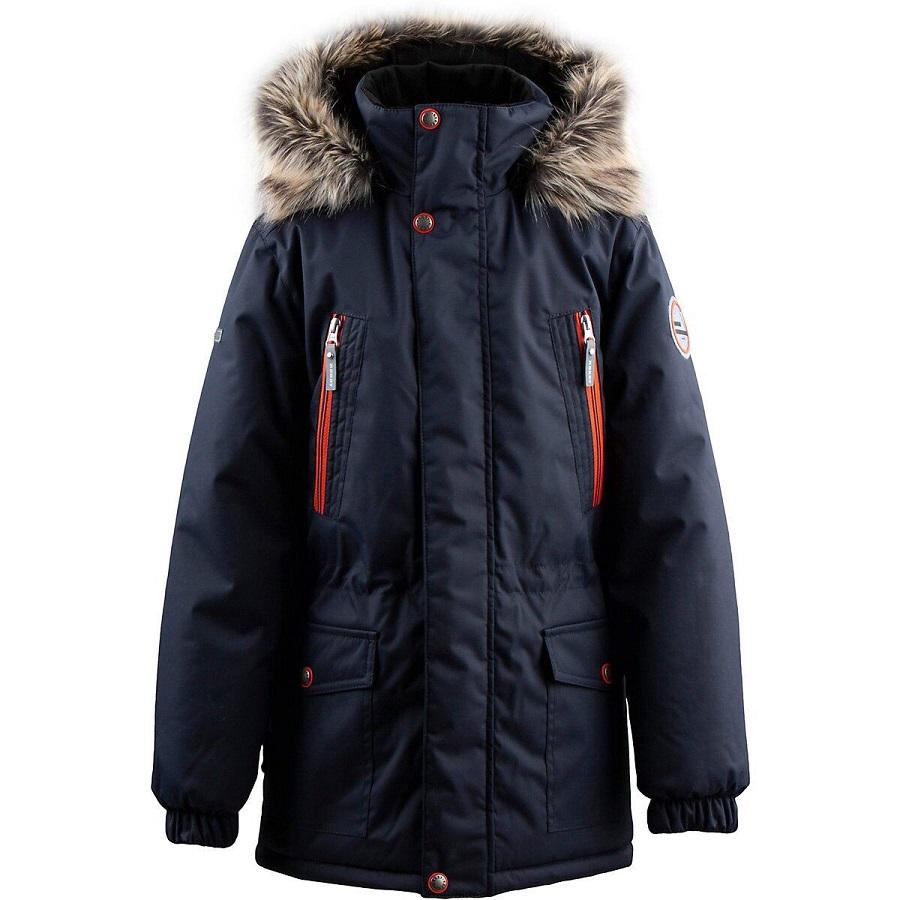 Lenne Rowen зимняя куртка парка граффит