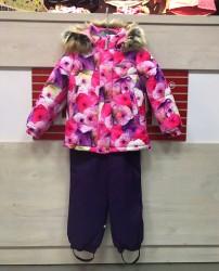 Lenne Rowenta комплект для девочки цветок