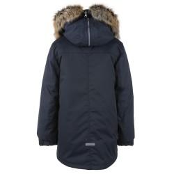 Lenne Walt куртка парка для мальчика темно-синяя 20368A-229